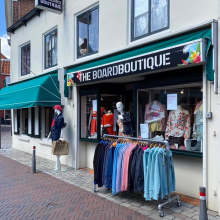 The Boardboutique