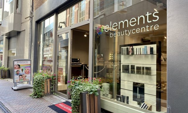 Elements Beautycentre